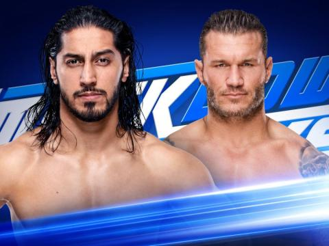 WWE SmackDown Live Results (2/5/19)