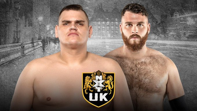 WWE NXT UK Results (2/6/19)
