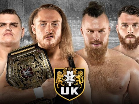 WWE NXT UK Results (3/13/19)