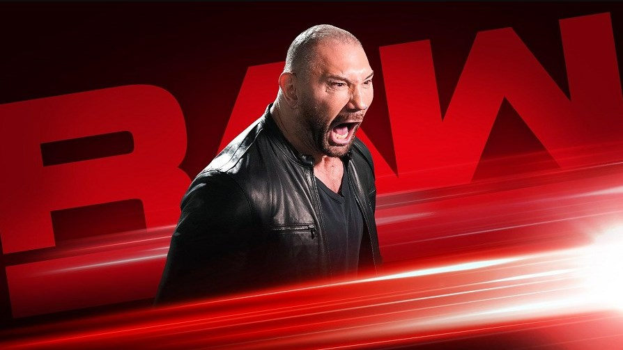 WWE Raw Results (3/4/19)