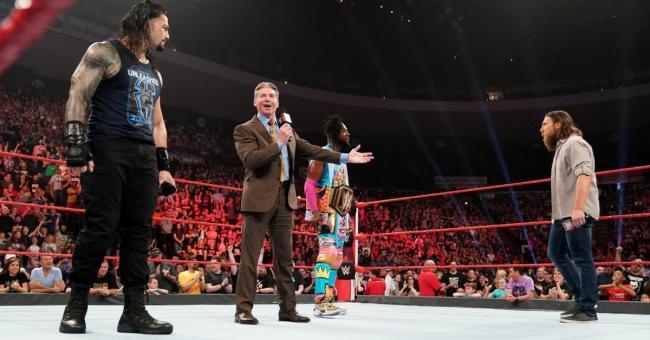WWE Raw Results (5/6/19)