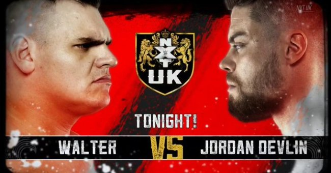 WWE NXT UK Results (5/1/19)