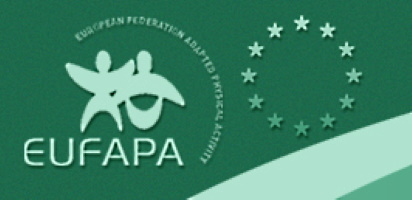 EUFAPA logo lo resolution