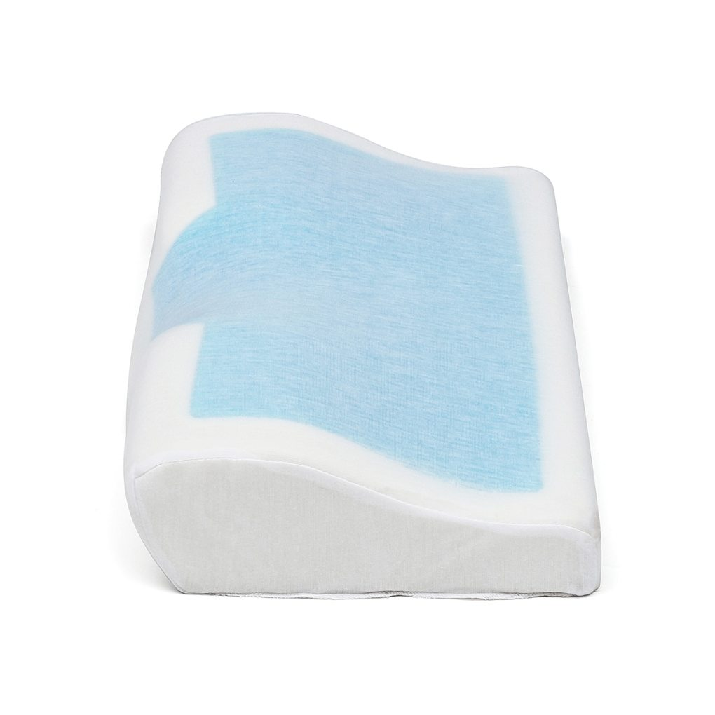 Cool Gel Neck Pillow for Home Beddings