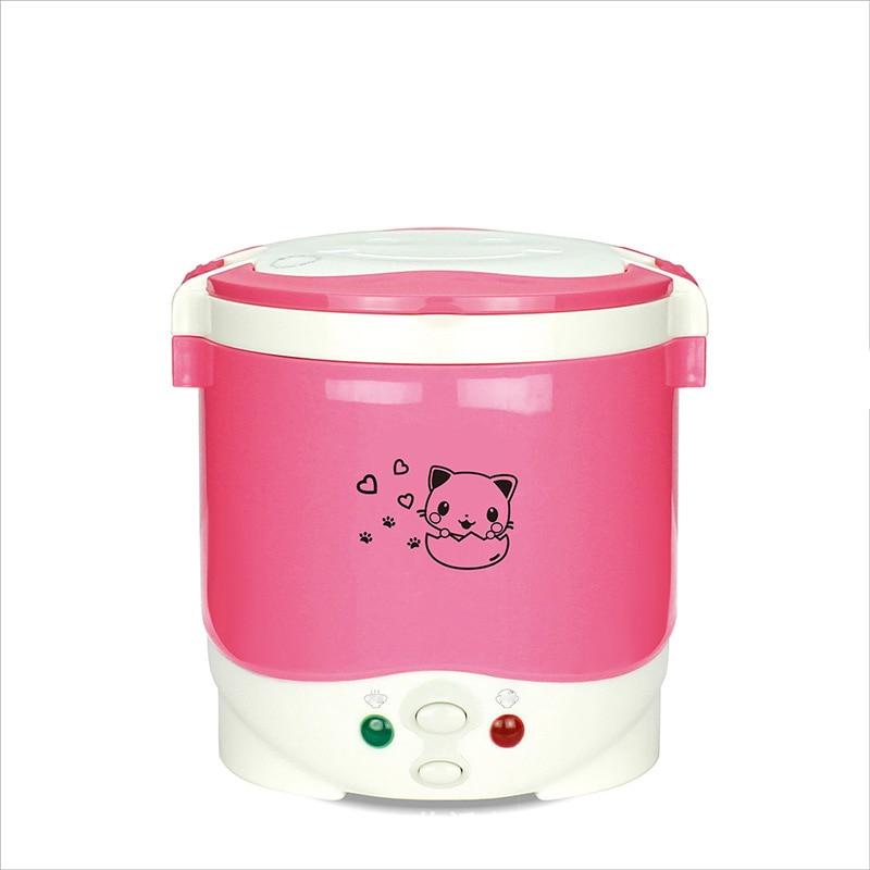 Electric Multifunctional Mini Cooker