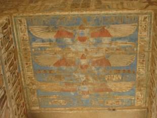 Templo Ramses III, Lúxor