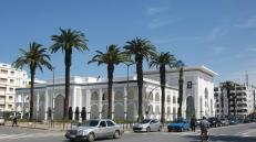 Rabat, Marruecos