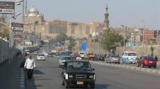 Cerca del Cairo islámico