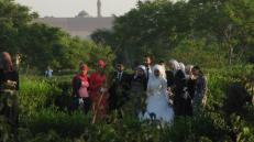 Casamiento musulmán