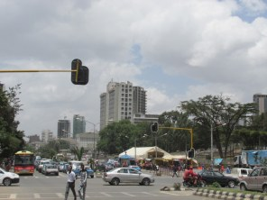 Addis Ababa, Etiopía