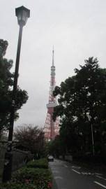 """La torre """"Tokio"""""""