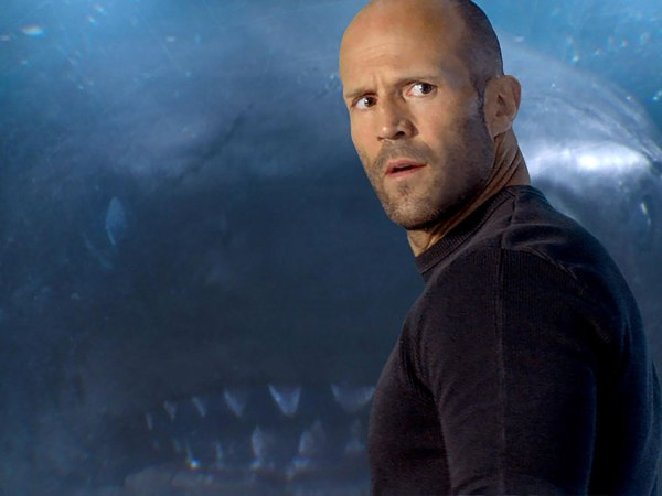 jason statham en the meg