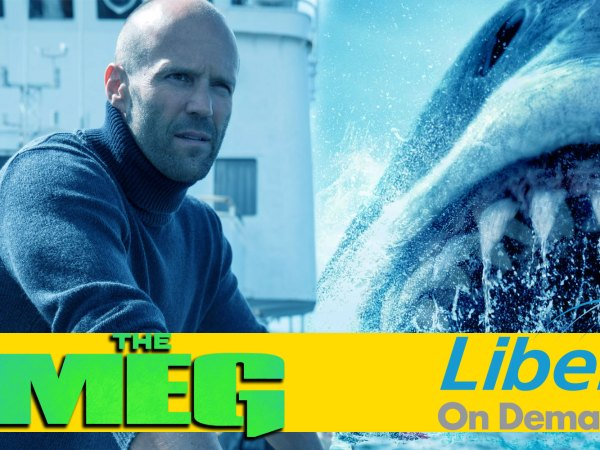 The Meg Liberty