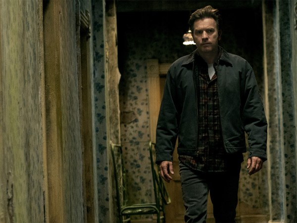 doctor sleep ewan mcgregor