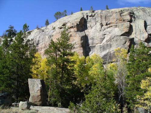 National Outdoor Leadership School Wind River Range Proximity Stuff