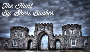 The Hunt, by Sheri J. Booker