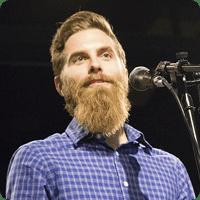 Brad Aaron Modlin | Issue 5