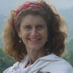 Gail Segal | Issue 1