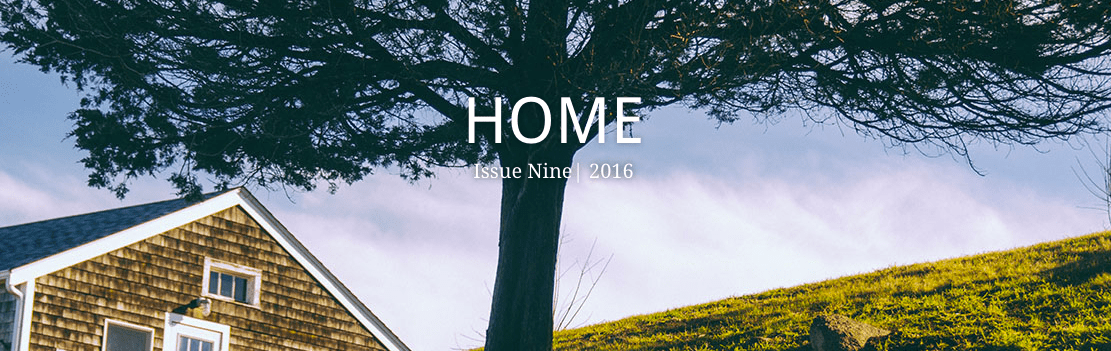 HOME - Issue 9