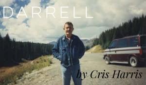 Darrell, by Cris Harris