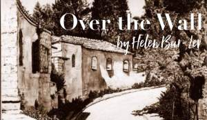 Over the Wall, by Helen Bar-Lev