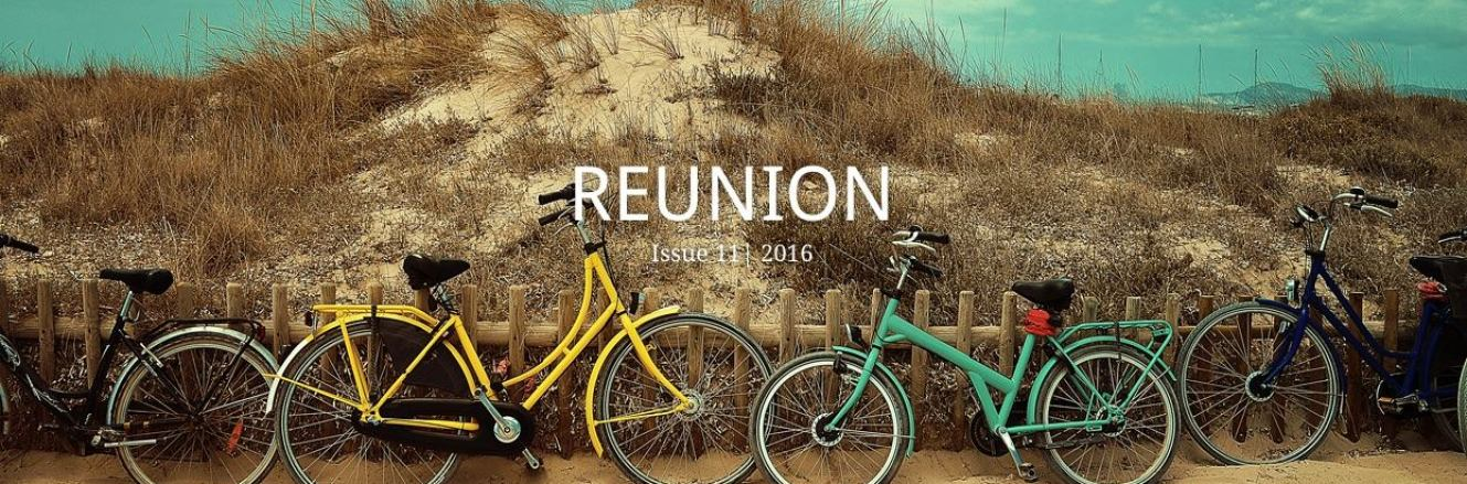 Reunion Issue Cover