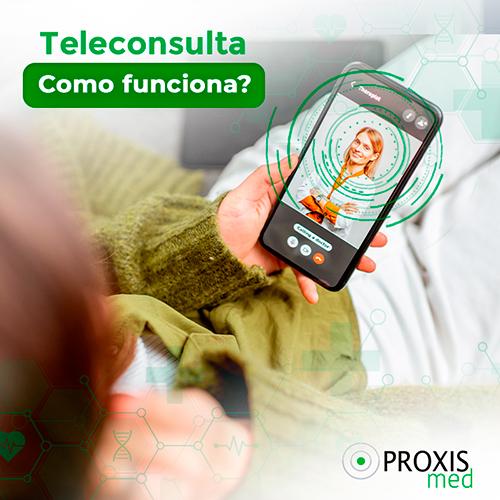 Teleconsulta, o que é e como funciona?