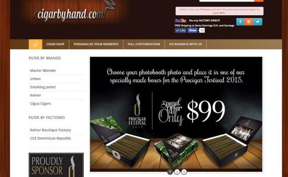 Cigarbyhand.com