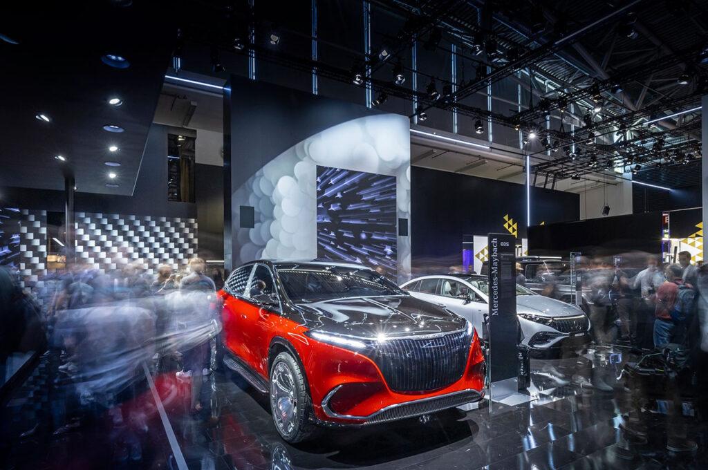 mercedes benz@iaa mobility 2021 03 concept mercedes maybach eqs