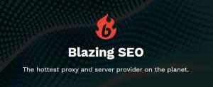 Blazing Proxies Promo Code