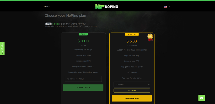 How Can I Use NoPing Coupon Code?