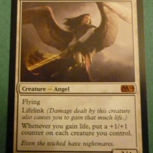 Archangel of Thune  black core