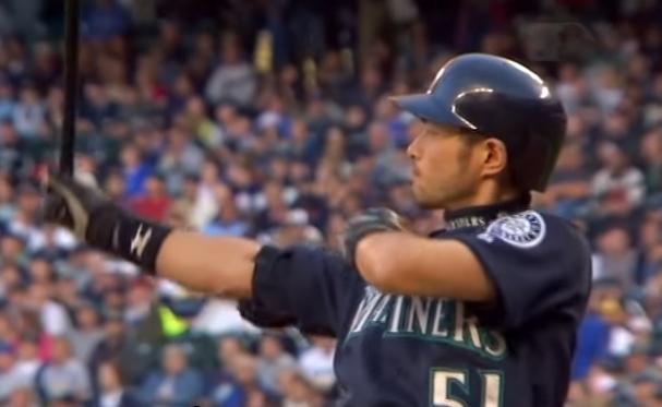 通算安打 日本プロ野球 順位 日米通算安打 ランキング