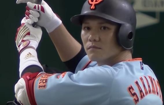 坂本勇人 安打数 ペース 異常 通算安打 日本記録