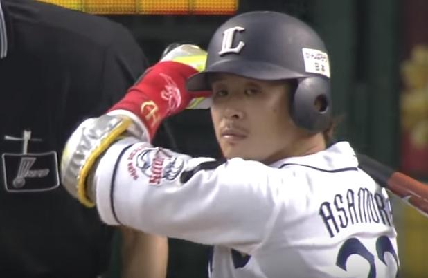 浅村栄斗 西武 FA 移籍 巨人 阪神 ソフトバンク オリックス 年俸