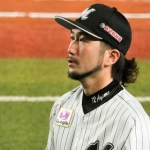 2018 6月 月間MVP 石川歩 パ・リーグ 近藤健介 中田翔