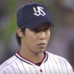 月間MVP 2018 7月 山田哲人
