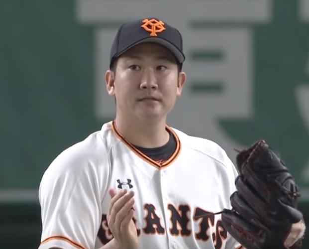 2018 9月 10月 月間MVP 菅野智之 大山悠輔