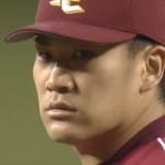 月間MVP 最多 連続 受賞 いつ 田中将大 最年長 最年少