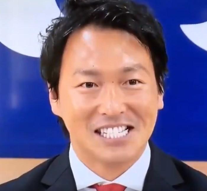 長野久義 広島 カープ 入団 会見