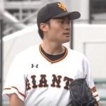 巨人 坂本工宜 2019 支配下登録 球速 成績 ドラフト