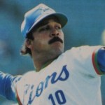 西武 スティーブ 連続出塁 1位 選手 成績 年齢