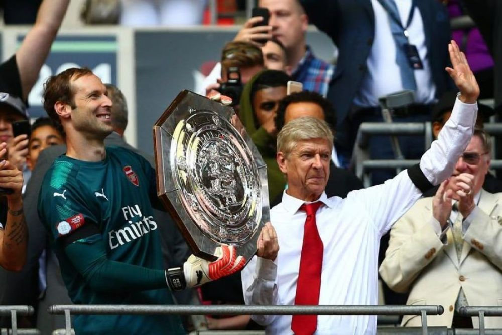 Community Shield 2017