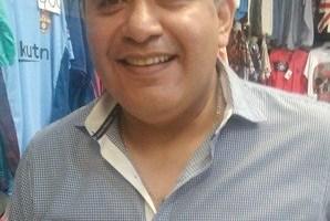 Armel Cid, un alcalde irresponsable y poco ético: Díaz Mota
