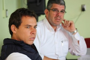 "Instalarán CMPC en Coscomatepec, por llegada de huracán ""Katia"""