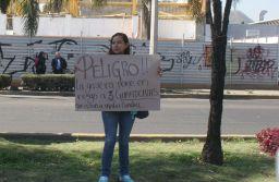 Clausuran simbólicamente gasera ilegal en Xochimilco