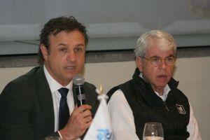 Información de crisis urbana y derecho a la ciudad, bases para reconstrucción: COPARMEX-CDMX