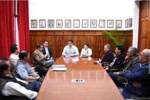 Pide alcalde de Ciudad Mendoza $280 millones para finalizar conflicto de CIVSA