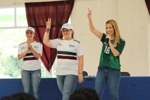 Propone Lety Luz ampliar horario de guarderías