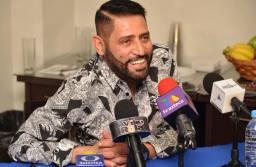 """Pancho Barraza recorre todo el país preguntándose """"¿Qué te pasó?"""""""